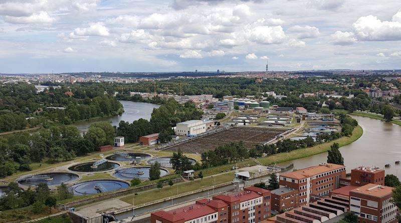 Pražské vodovody a kanalizace, a.s. - fotografie 5/10