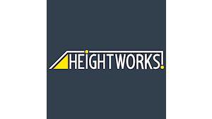 Heightworks | Výškové práce a stavebně řemeslné služby