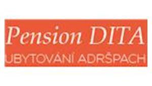 Pension Dita*** - Adršpach - Teplické skály