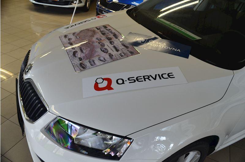Q-SERVICE Autoprofi & Matějovský, s.r.o. - fotografie 4/5