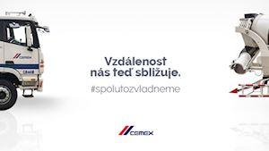 Betonárna Hodonín - CEMEX Czech Republic, s.r.o. - profilová fotografie