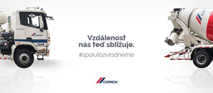 Betonárna Hodonín - CEMEX Czech Republic, s.r.o. - fotografie 3/3