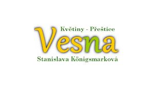VESNA - KVĚTINY - Stanislava Königsmarková