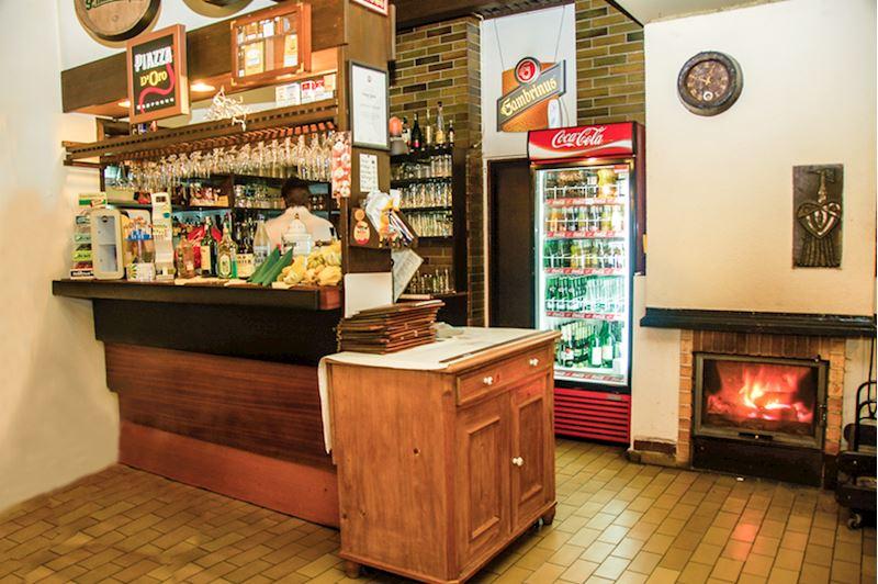 Hotel*** a lesní restaurant Lipovka - fotografie 11/15