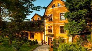 Hotel Stará pošta - ADRIALAND s.r.o.