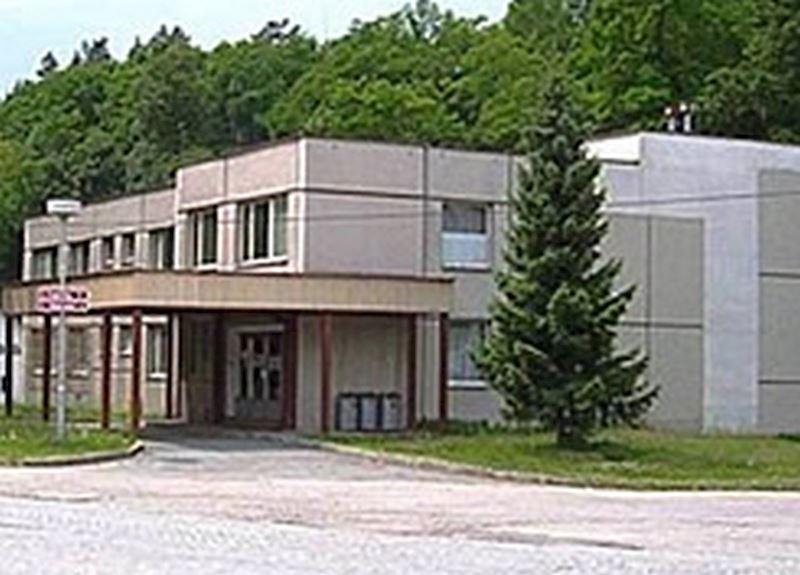 Zdravotní středisko MORA Mariánské Údolí