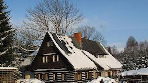 Horská chalupa Baldorf