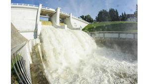 Lipenská přehrada