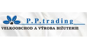 Ing. Lumír Paldus - P.P. Trading