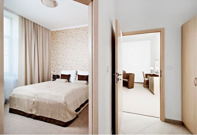 Hotel CYRO - fotografie 1/1