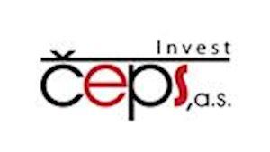 ČEPS Invest, a.s.