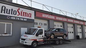 Auto Šíma