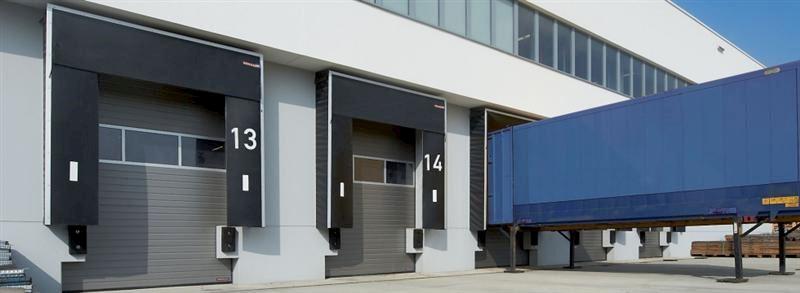 HÖRMANN ČESKÁ REPUBLIKA, s.r.o. - garážová vrata, dveře, pohony - fotografie 13/17