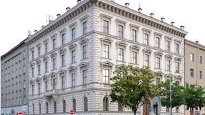 Nejvyšší státní zastupitelství Brno