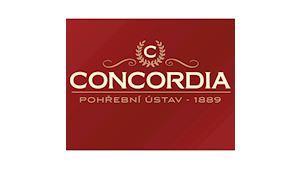 Concordia, spol. s r.o. - pobočka pohřební služby