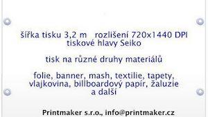 Printmaker s.r.o. - profilová fotografie