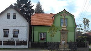 Sekeřice - obecní úřad - profilová fotografie