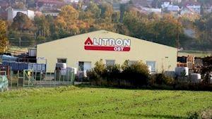 ALITRON - OST s.r.o.