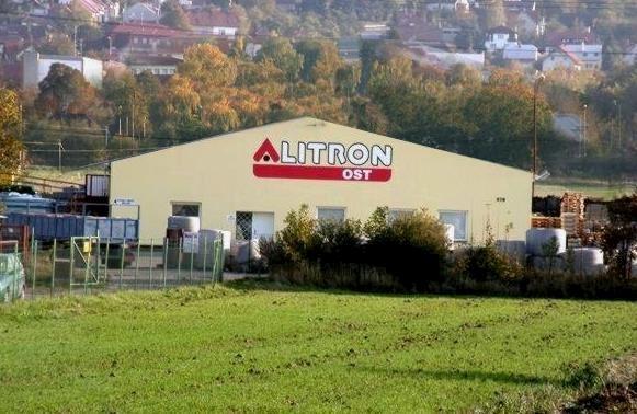 ALITRON - OST s.r.o. - fotografie 1/1