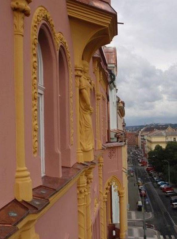 Anesta s.r.o. - střechy, fasády Praha - fotografie 10/20
