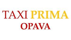 Taxi Prima Opava