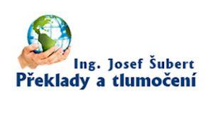 Josef Šubert Ing. - překlady a tlumočení