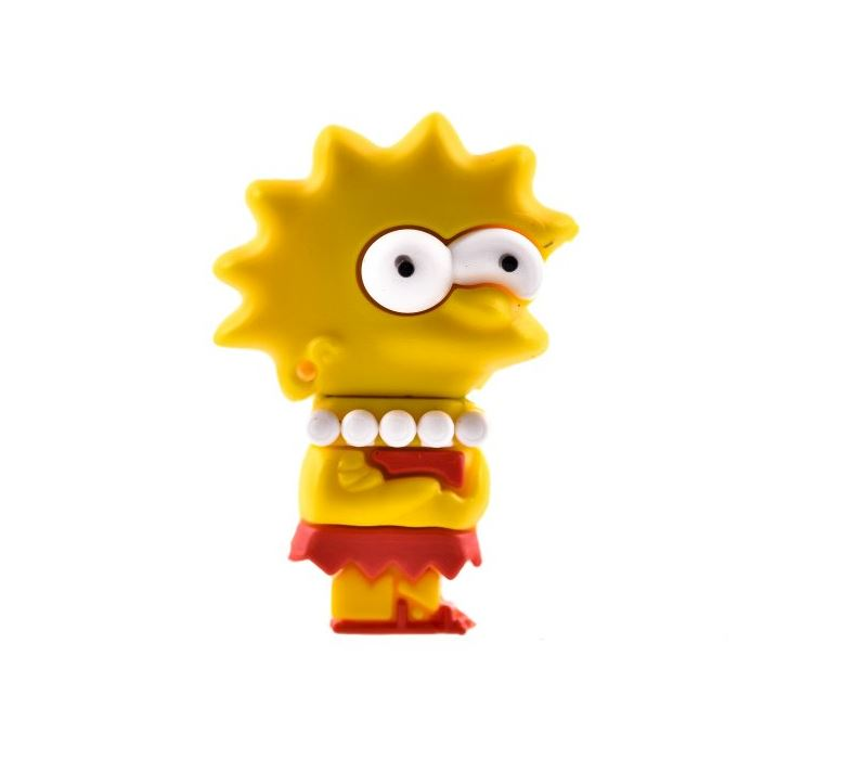USB flash disk Lisa Simpson 32GB SCW216