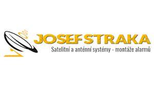 Zabezpečovací a kamerové systémy, anténní a satelitní zařízení – Josef Straka