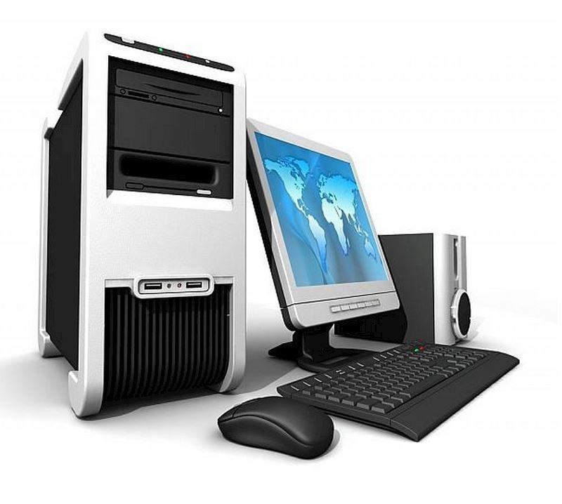 Opravy PC