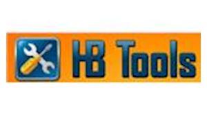 HB tools - zahradní technika a nářadí