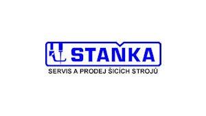 Staňka - servis a prodej šicích strojů