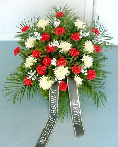 Pohřební služba MISERICORDIA s.r.o. - fotografie 14/16