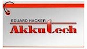 AKKUTECH - Hacker Eduard Ing.