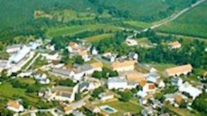 Drahobuz - obecní úřad