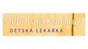 MUDr. Darja Komínková