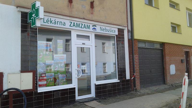 Lékárna Praha