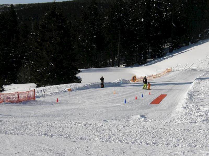 SKiMU - Ski areál Malá Úpa - fotografie 12/18