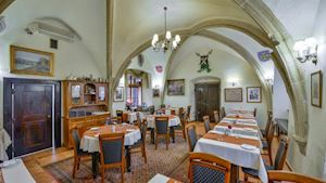 Hotel Černý slon **** - profilová fotografie
