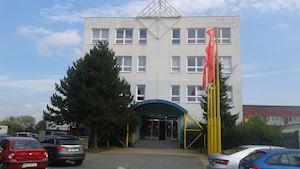 Pazdera František JUDr. - advokátní kancelář Praha 4