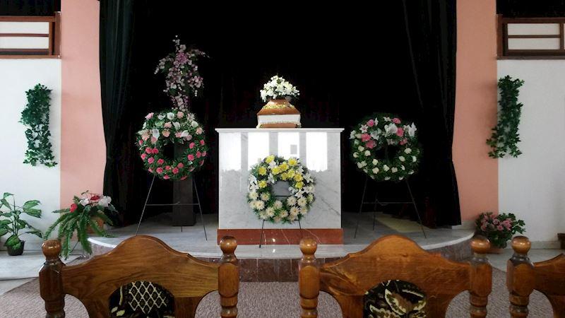 Pohřební služba CHARON – Jitka Filipová s.r.o. - fotografie 3/10