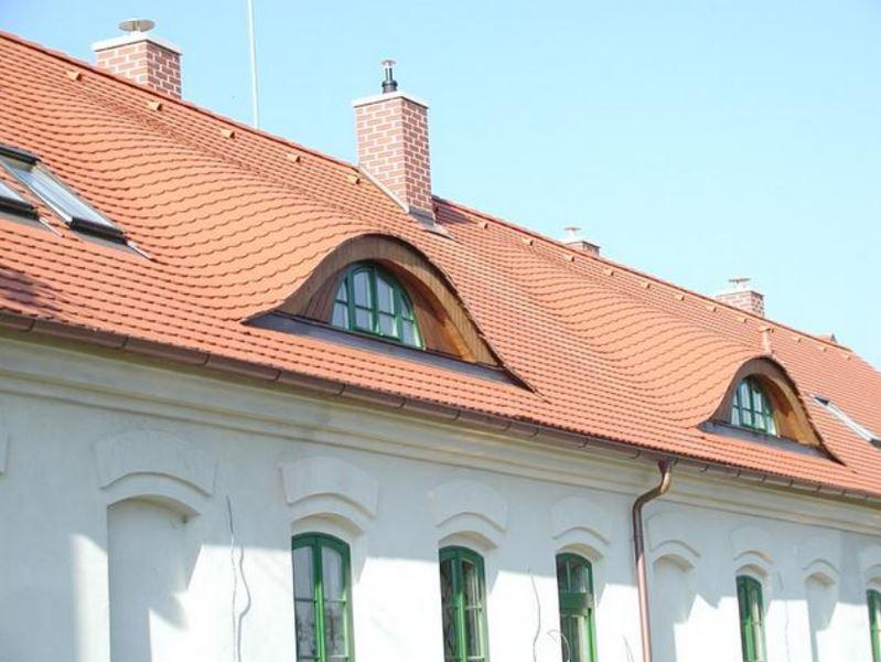 VRBKA střechy s.r.o. - fotografie 4/10