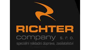 Richter Company, s.r.o.