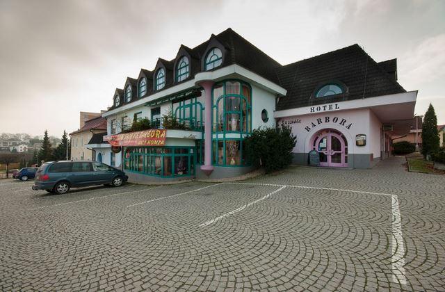 BARBORA hotel & restaurace - fotografie 2/15