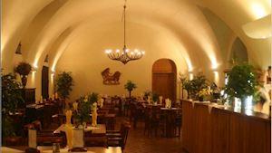 Restaurace Profesní dům