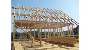 Technické specifikace dřevostaveb na klíč