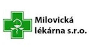 Lékárna v Italské   Milovická lékárna s.r.o.