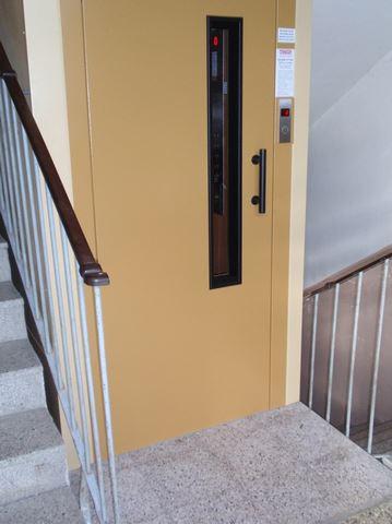 Výtahy - elektro, spol. s r.o. - fotografie 2/20