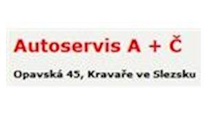 Autoservis A + Č