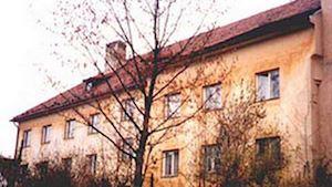 Ubytovna DOMOV - Cheb - profilová fotografie