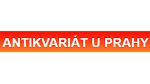 Antikvariát u Prahy - e-shop